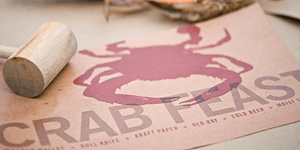 3rd Annual Chesapeake Crab & Wine Feast
