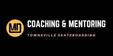 Skateboard Lessons - Intermediate Program - 2WeekProgram- Age:5-8 - 4pm-5pm tickets