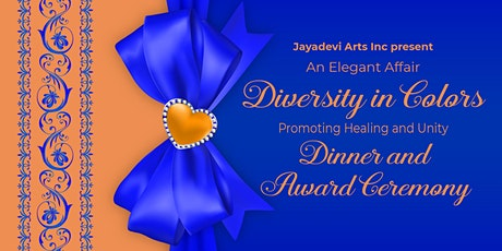 Diversity of Colors promoting Healing and Unity Concert tickets