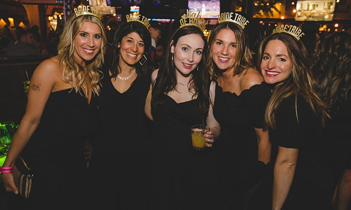 """San Diego """"Drink, Mingle, & Dance!"""" Club Tour (4 clubs included) image"""