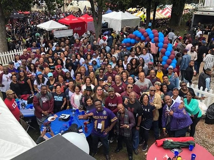 SpelHouse C'89 Homecoming Weekend - The Zen Experience! image