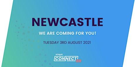 Connect Live Tour Newcastle tickets