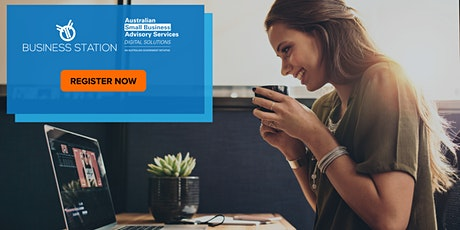 Introduction to LinkedIn by Kasia - East Victoria Park [FW] tickets