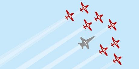 2021 Camrose Drive-In Airshow : Speedbird Jamboree tickets