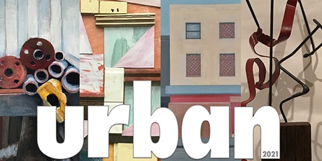 Urban 4 Artists from the Inner West tickets