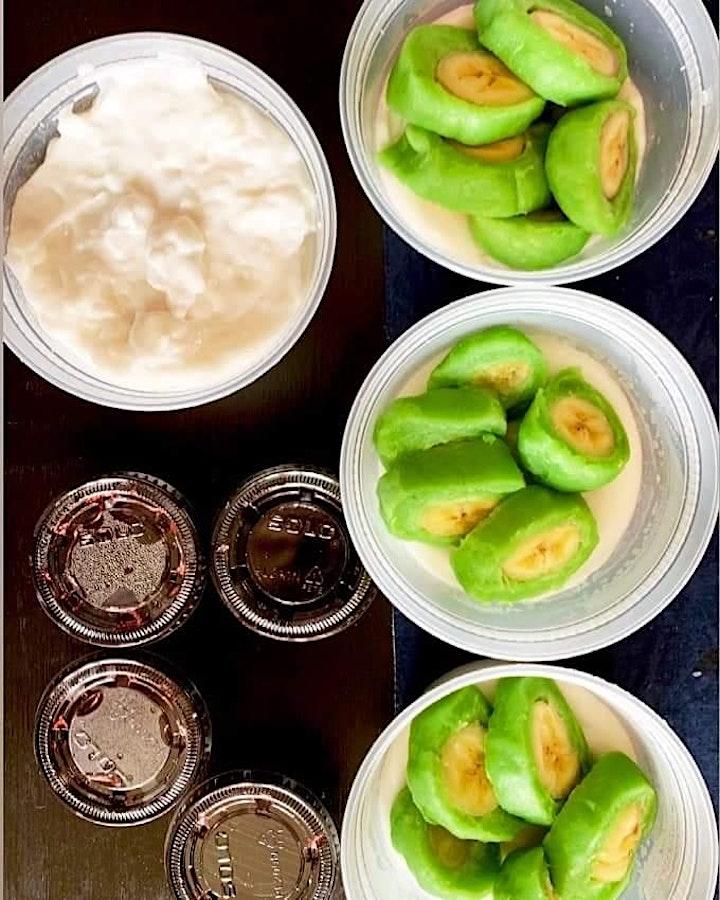 SUMMER NY INDONESIAN FOOD BAZAAR image