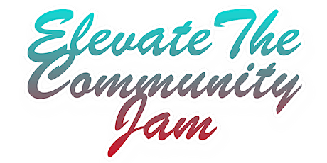 Elevate the Community Jam tickets