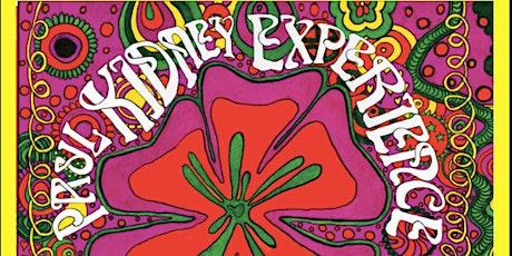 PAUL KIDNEY EXPERIENCE LP Launch  + The Nice Folk + Ape Rib tickets
