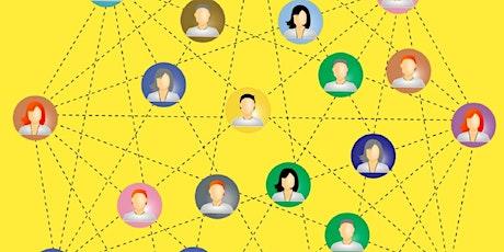 Wales Regional Networking (23Sept21) billets