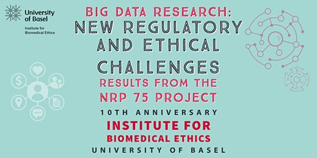 Big Data Research: New Regulatory and Ethical Challenges Tickets