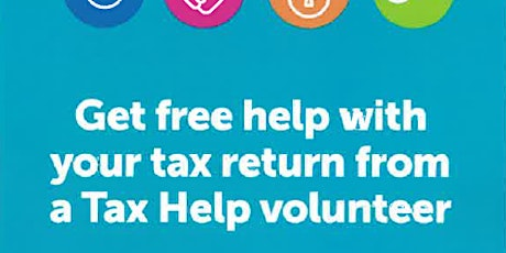Tax Help Appointment tickets