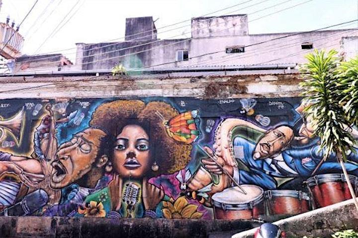Desvenda a história africana desconhecida do Rio image