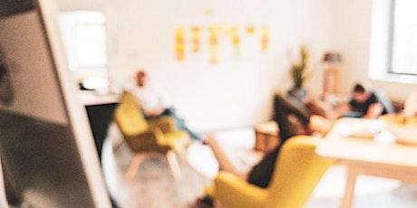 Ask anything: Remote Work - Wie Führung und gute Zusammenarbeit gelingen. Tickets