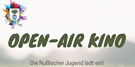 Open Air Kino tickets