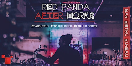 Red Panda After Works tickets