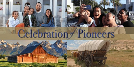 Celebration of Pioneers tickets