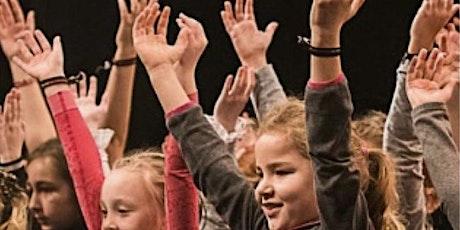 Kids - Unterrichtsproben Tickets