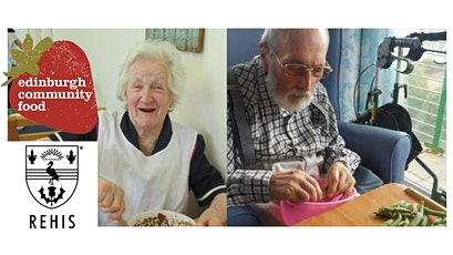 REHIS Eating Well for Older People tickets