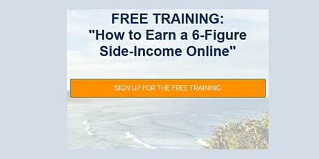 FREE: LEARN TO MAKE HUGE PROFITS WITH DIGITAL PRODUCTS THAT YOU DON'T OWN tickets