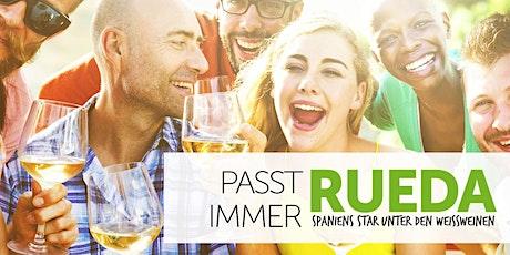 Online Live Wine Tasting #Ruedapasstimmer tickets