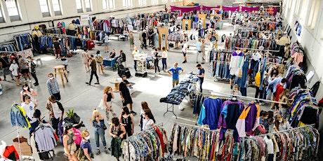 Brussels Vintage Market 1st August tickets