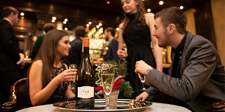 Christmas Party Night at Spring Grove House tickets