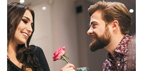 Speed Dating Singles Night Ages  23 - 38 Solihull tickets
