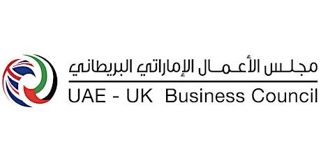 Food Waste & Innovation (UAE-UK) tickets