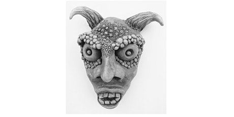 Criw Celf Merthyr Tydfil | Scary Creatures Clay Workshop |11-14 years old tickets