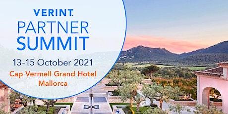 EMEA Partner Summit 2021 entradas
