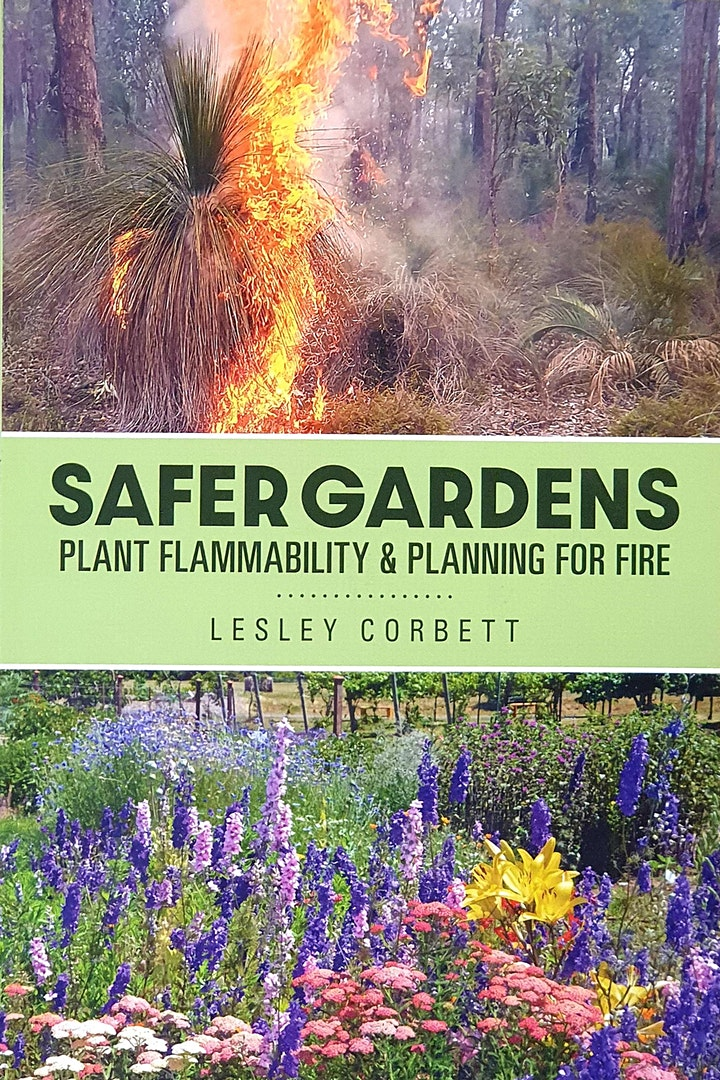 Simple Solutions for Firewise Landscapes image