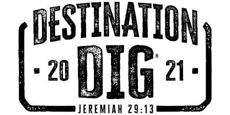 VBS 2021: Destination Dig tickets