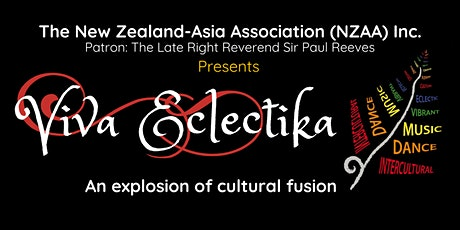 Viva Eclectika 2021 (VE2021) tickets