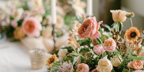 A Relaxing Italian-styled Summer Floral Getaway Experience tickets
