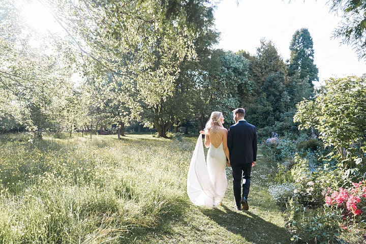 Oakfield Gardens Wedding Fair image