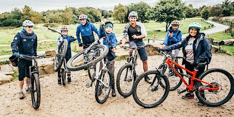 Trash Free Trails TrashMob Academy Taster Days  - Bike Park Wales tickets