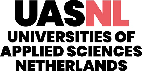 UASNL Lunchsession #3: Applied research & inclusive societies tickets
