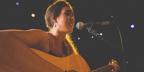 Singer Songwriter : AIM  Youth Program. THIS EVENT HAS BEEN POSTPONED tickets