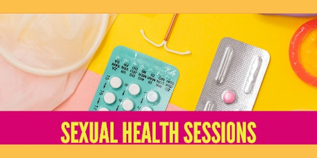 Sexual and Reproductive Health Training ( For  LSL Professionals only ) tickets