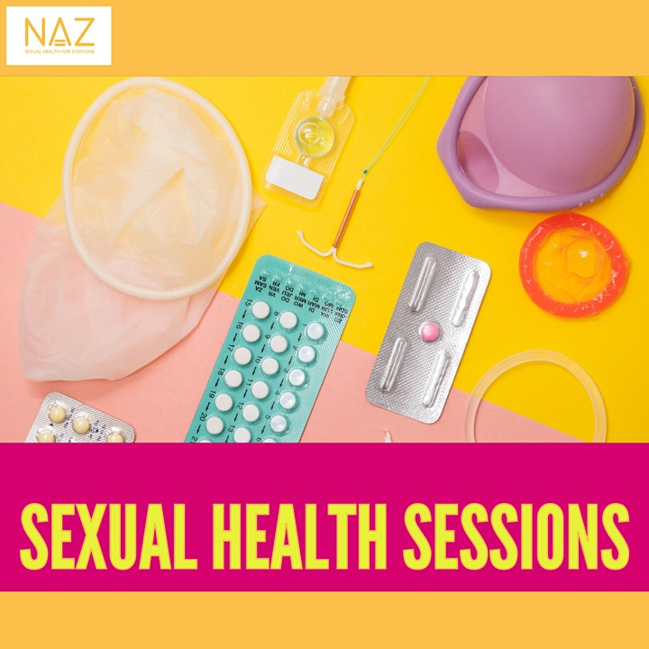 Sexual and Reproductive Health Training ( For  LSL Professionals only ) image