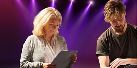 Acting for Beginners Taster Workshop tickets
