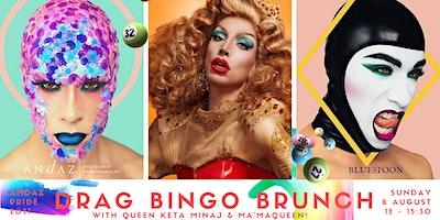 Andaz+Pride+Drag+Bingo+Brunch