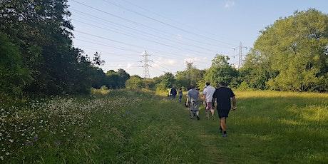 Walk on the Wild Side - Aylestone Meadows tickets