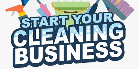 Learn How to Start Your 6 Figure Cleaning Business tickets