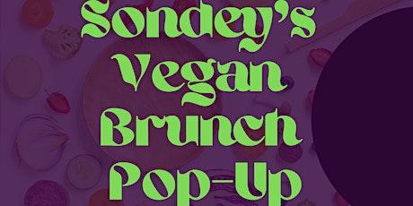 ATLANTA: Sondey's Vegan Pop-Up Brunch!!!! tickets