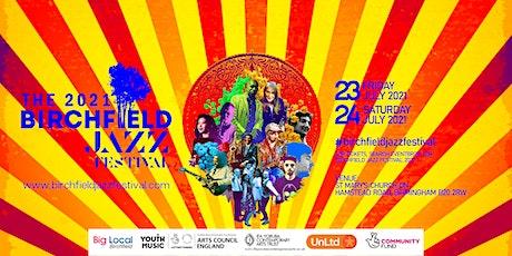 The Birchfield Jazz Festival tickets