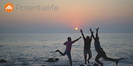 Potentialife: how to create a positive cultural environment? tickets