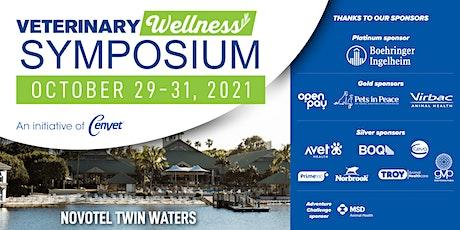 Veterinary Wellness Symposium tickets