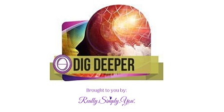ThetaHealing®  Dig Deeper tickets