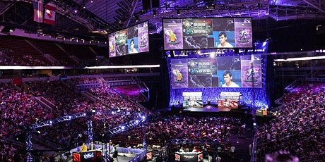 ESPORTS & VIRTUAL SPORTS - The evolution and future of tech in sports tickets